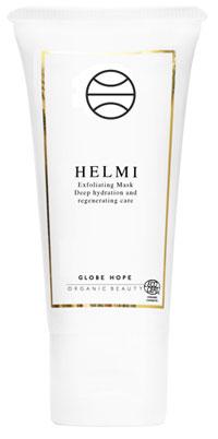 HELMIエクスフォリエイティングマスク